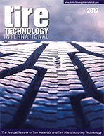 Tire Technology International Annual Review 2017