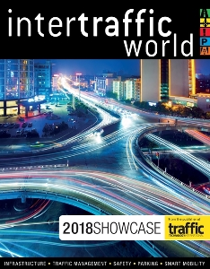 Intertraffic World 2018 Showcase