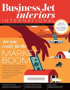 Business Jet Interiors International