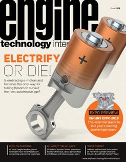 Engine Technology International
