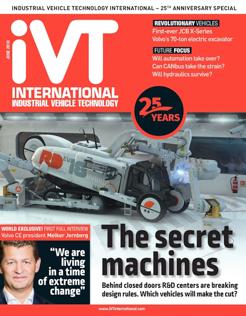 Industrial Vehicle Technology International