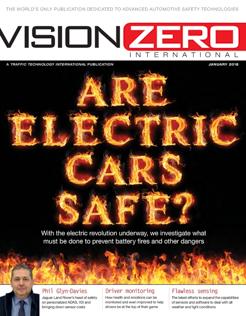 Vision Zero International