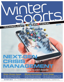 Winter Sports Technology International