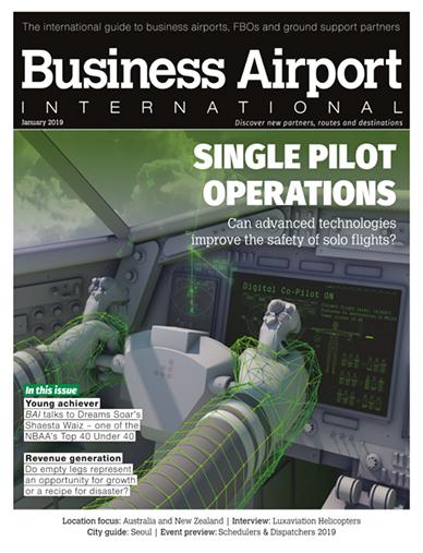 Business Airport International