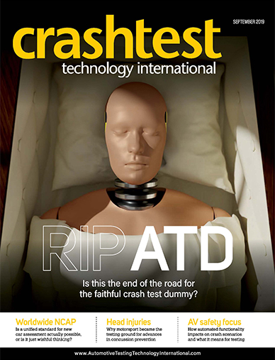 Crash Test Technology International