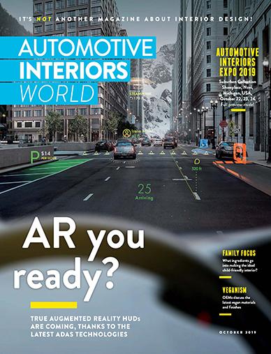 Automotive Interiors World