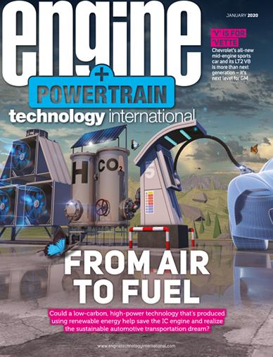 Engine+Powertrain Technology International