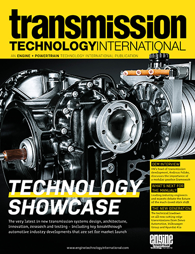 Transmission Technology International