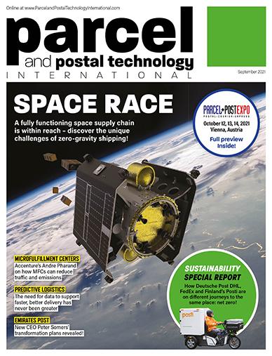 Postal Technology International
