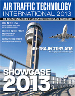 Air Traffic Technology International