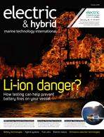 Electric & Hybrid Marine Technology International