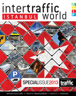 Intertraffic World Istanbul 2013 Showcase