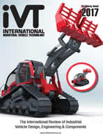 Industrial Vehicle Technology International Off Highway Edition