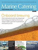 Marine Catering International