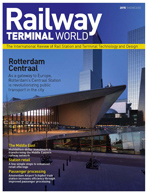 Railway Terminal World Annual 2015