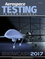 Aerospace Testing International Annual Review