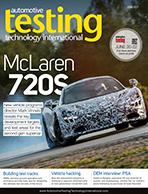 Automotive Testing International