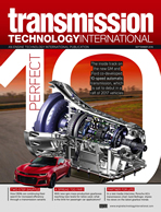 Transmission Technology International