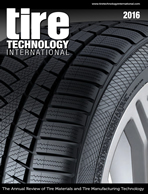Tire Technology International Annual Review 2016