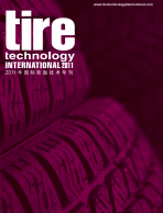 Tire Technology International Annual Review Chinese Edition 2011