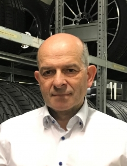 Speakers by Company | Tire Technology Expo 2020