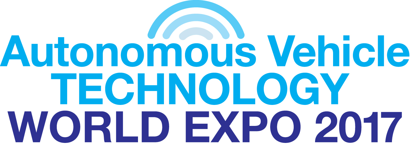 Autonomous Vehicle Technology World Expo 2017