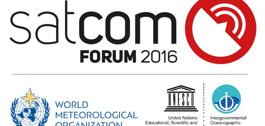 Satcom Forum 2016